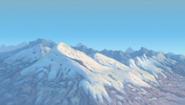 Beans Mountains