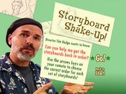 StoryboardShakeUp