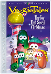 The Toy that Saved Christmas 2002 DVD