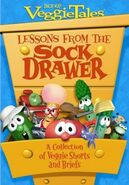 Sock drawer prototype DVD
