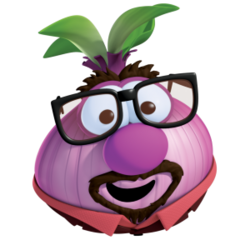 BruceOnion