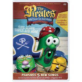 Pirates-singalong