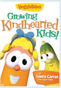 DVD KindheartedKids