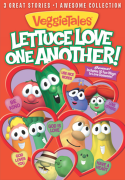 LettuceLoveOneAnotherFrontCover