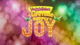 The VeggieTales Show A Lifetime Supply of Joy - Trailer