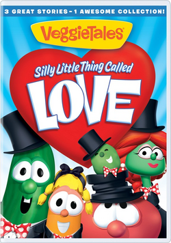 SillyLittleThingCalledLoveFrontCover