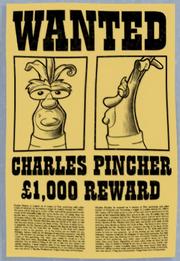 CharliePincherPoster