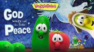The VeggieTales Show- God Wants Us to Make Peace - Trailer