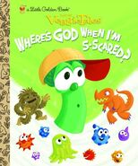 Where's God Little Golden Book