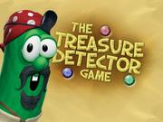 TheTreasureDetectorGame