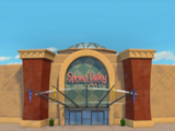 The Spring Valley Mall
