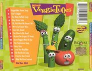Here's a list of Songs for Big Idea's VeggieTunes 2002 Reprint