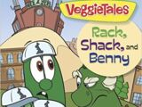 Rack, Shack & Benny (book)
