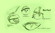 Pea Concept 2