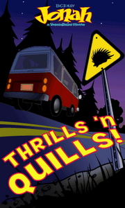 Thrills'nQuills