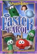 An Easter Carol alternate cover
