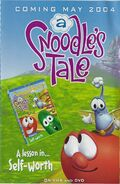 A Snoodle's Tale Ad