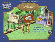 Sheerluck Holmes Web Links