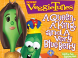 A Queen, a King, and a Very Blue Berry