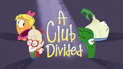 AClubDividedTitleCard