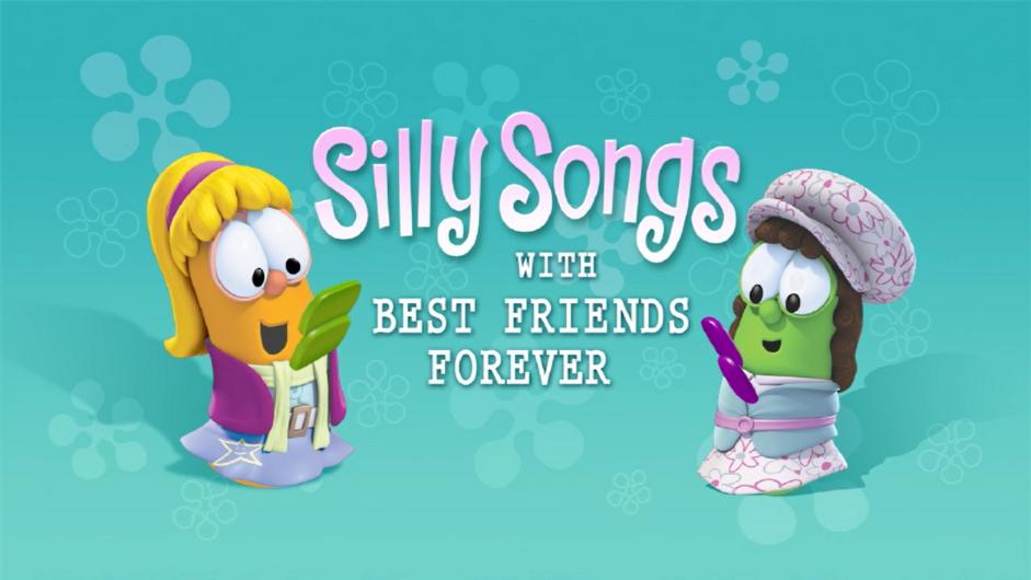 Best Friends Forever | Big Idea Wiki | FANDOM powered by Wikia