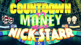 Count Down to Money With Nick Starr
