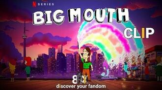 The Spectrum of Sexuality A 'Big Mouth' Song by Gordie - Netflix