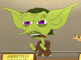 Ambition Gremlin