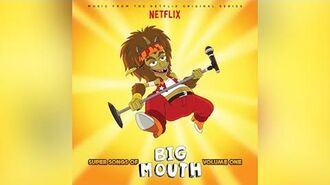 You've Got the Power Now Super Songs Of Big Mouth Vol. 1