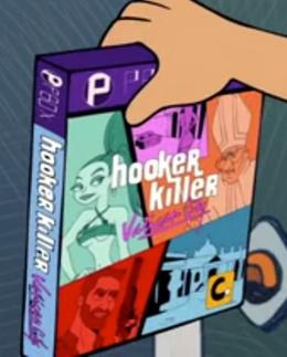 Hooker Killer