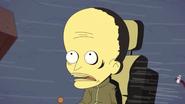 Lars Goes Bald