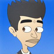 Jay Bilzerian Icon