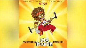 You've Got the Power Now Super Songs Of Big Mouth Vol