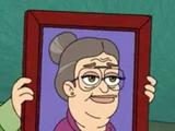 Grandma Glouberman