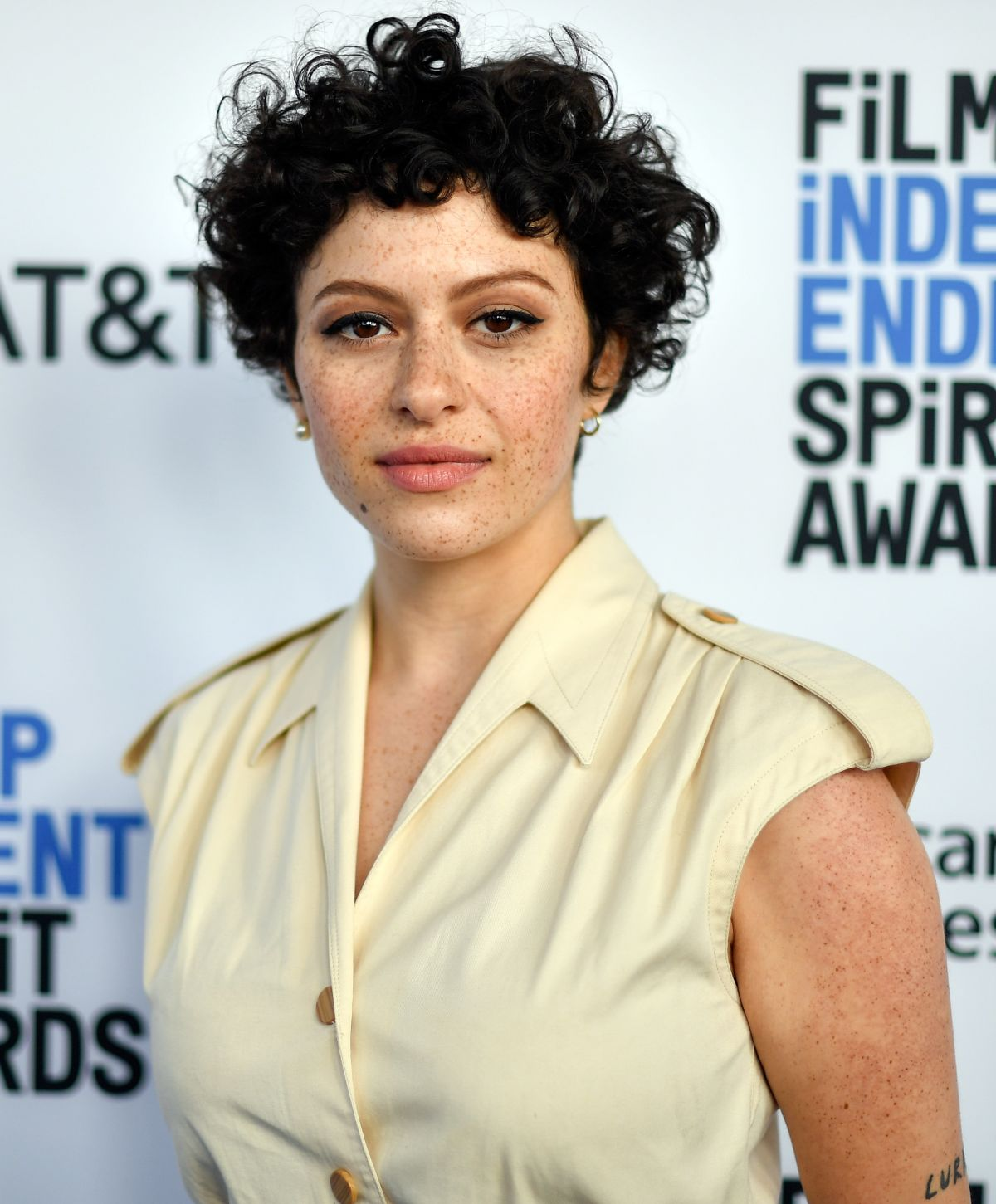 Communication on this topic: Melanie Kinnaman, alia-shawkat/