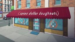 Seven Dollar Doughnuts