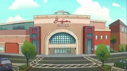 Bridgeton Mall