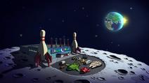 Luna lanes bowling
