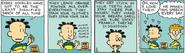 Big Nate comic strip dated May 18 2015