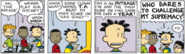 Big Nate Comic strip Dated May-11-2015
