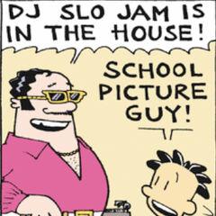 """DJ SLO JAM"""