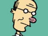 Mr. Galvin