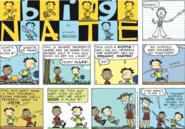 Big Nate Comic Strip Dated May 17 2015
