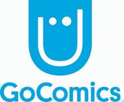 GoComics Logo
