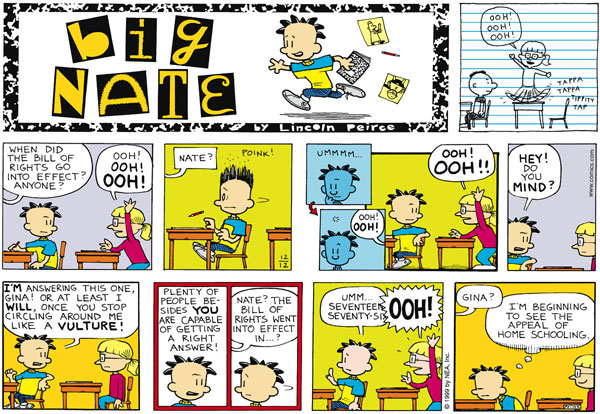 big nate and friends pdf