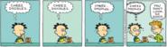 Big Nate comic strip dated May 19 2015