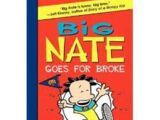 Big Nate: Goes For Broke