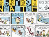 Comic Strip: February 17, 2019