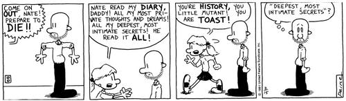 Comic Strip February 15 1991