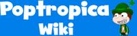 Pop. Logo
